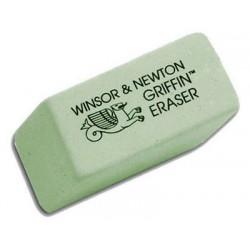 Gomma da cancellare morbida Griffin Winsor&Newton