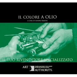 Dispensa Tecnica Maimeri: Storia e Utilizzo del Colore a Olio