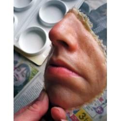 FACESIL A+B PROCHIMA - Gomma Siliconica per calchi di parti anatomiche