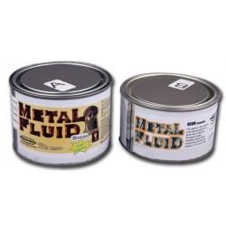 METALFLUID PROCHIMA - Metallo da colata a freddo! Confezioni da 1 kg