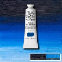 Colori ad Olio Winsor&Newton A.O.C. Blu Winsor (Rossastro), tubo da 120 ml