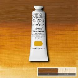 Colori ad Olio Winsor&Newton A.O.C. Terra di Siena Naturale, tubo da 120 ml