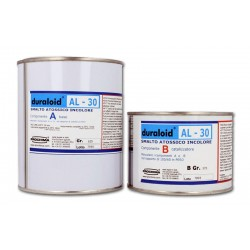 Bellearti-it-DURALOID-AL-30-PROCHIMA-Resina-Epossidica-Trasparente-Atossica