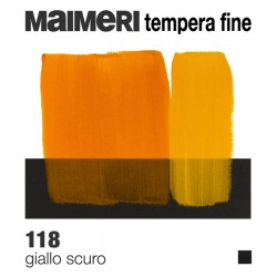 Bellearti-it-Colori-a-Tempera-Fine-Maimeri-Giallo-Scuro