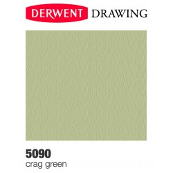 Bellearti-it-Matite-Derwent-Drawing-Crag-Green