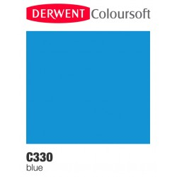 Bellearti-it-Matite-Derwent-ColourSoft-Blue