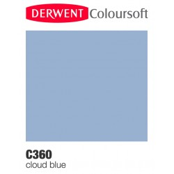 Bellearti-it-Matite-Derwent-ColourSoft-Cloud-Blue