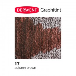 Bellearti-it-Derwent-GraphiTint-Grafite-Acquerellabile-Autumn-Brown