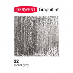 Bellearti-it-Derwent-GraphiTint-Grafite-Acquerellabile-Cloud-Grey