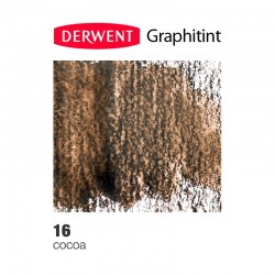 Bellearti-it-Derwent-GraphiTint-Grafite-Acquerellabile-Cocoa