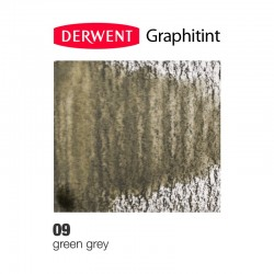 Bellearti-it-Derwent-GraphiTint-Grafite-Acquerellabile-Green-Grey