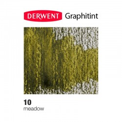 Bellearti-it-Derwent-GraphiTint-Grafite-Acquerellabile-Meadow