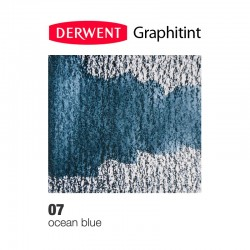 Bellearti-it-Derwent-GraphiTint-Grafite-Acquerellabile-Ocean-Blue
