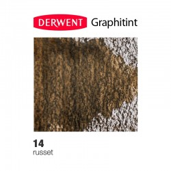 Bellearti-it-Derwent-GraphiTint-Grafite-Acquerellabile-Russet