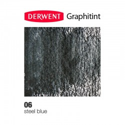 Bellearti-it-Derwent-GraphiTint-Grafite-Acquerellabile-Steel-Blue