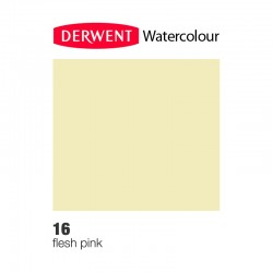 Matita Acquarellabile Derwent WaterColour Flesh Pink