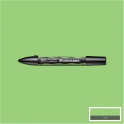 Pennarello Brushmarker Apple (G338)
