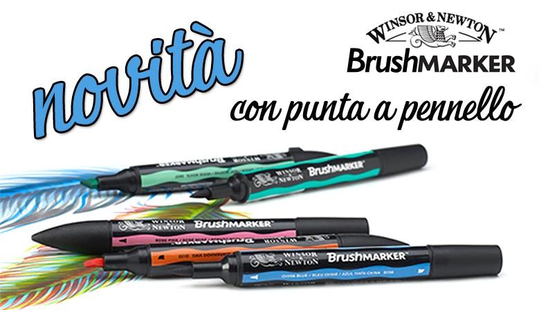 BrushMarker