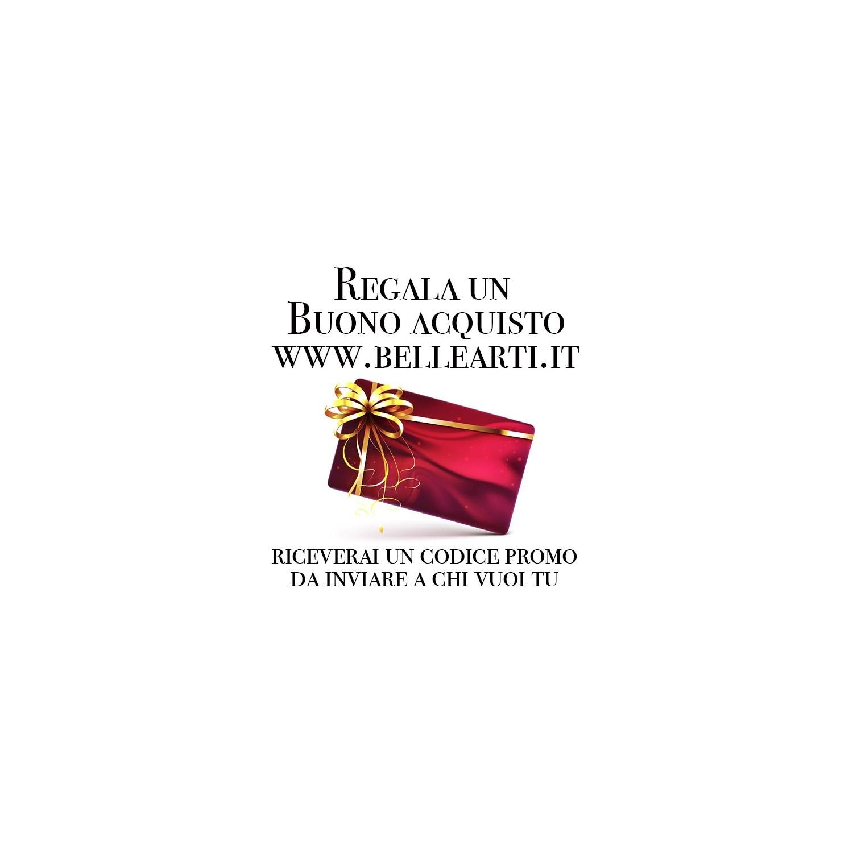 b5f355e7732d Regala un Buono Acquisto spendibile su Bellearti.it - Risparmi tempo e non  sbagli mai!
