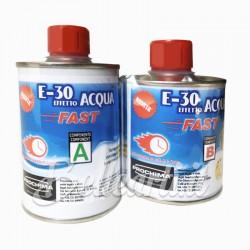 E 30 EFFETTO ACQUA FAST PROCHIMA - Resina Epossidica Rapida Trasparente Autolivellante da colata