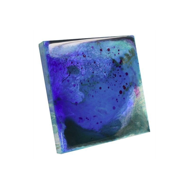 Pigmenti per Resina - Come colorare Resina Epossidica