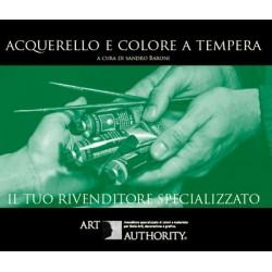 Dispensa Tecnica Maimeri: Storia e Utilizzo del Colore a Tempera