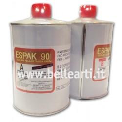 ESPAK 90 PROCHIMA Resina poliuretanica a schiuma rigida