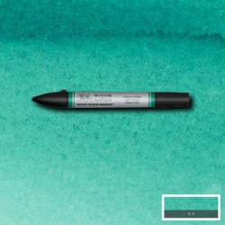 Pennarelli Water Colour Marker W&N Verde Ftalo (522)