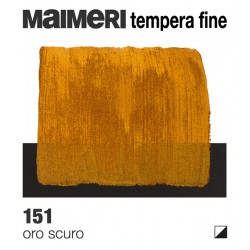 Bellearti-it-Colori-a-Tempera-Fine-Maimeri-Oro-Scuro