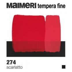 Bellearti-it-Colori-a-Tempera-Fine-Maimeri-Scarlatto
