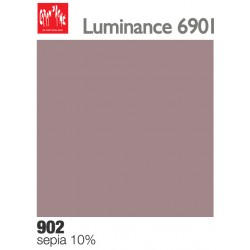 Matite colorate Caran d'Ache Luminance - Seppia 10% (902)