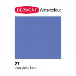 Matita Acquarellabile Derwent WaterColour Blu Violetto (27)