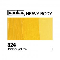 Colori Acrilici Liquitex Heavy Body Giallo Indiano (324)