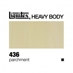 Colori Acrilici Liquitex Heavy Body Pergamena (436)