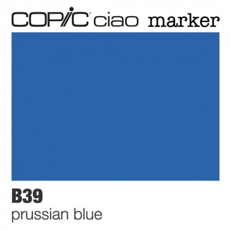 Bellearti-it-Pennarello-Copic-Ciao-Marker-cod-B39-Prussian-Blue