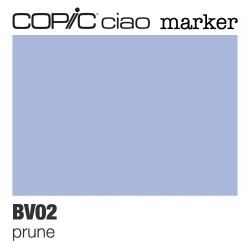 "Pennarello Copic ""Ciao Marker"" (BV02) Prune"
