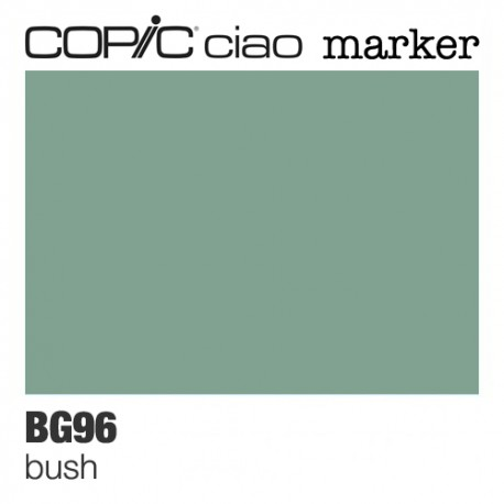 Bellearti-it-Pennarello-Copic-Ciao-Marker-cod-BG96-Bush