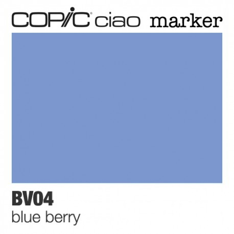 Bellearti-it-Pennarello-Copic-Ciao-Marker-cod-BV04-Blue-Berry
