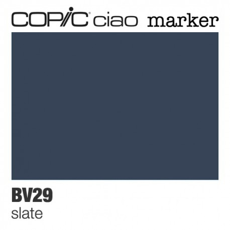 Bellearti-it-Pennarello-Copic-Ciao-Marker-cod-BV29-Slate