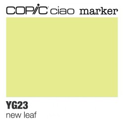 Bellearti-it-Pennarello-Copic-Ciao-Marker-cod-YG23-New-Leaf