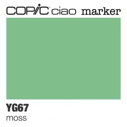 Bellearti-it-Pennarello-Copic-Ciao-Marker-cod-YG67-Moss