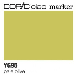 Bellearti-it-Pennarello-Copic-Ciao-Marker-cod-YG95-Pale-Olive