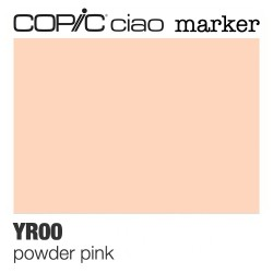 Bellearti-it-Pennarello-Copic-Ciao-Marker-cod-YR00-Powder-Pink