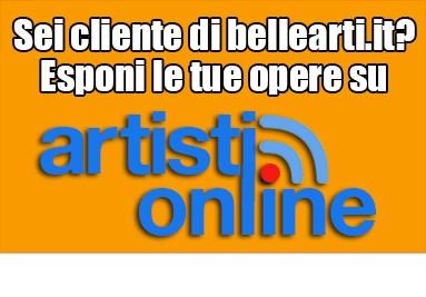 Artisti online